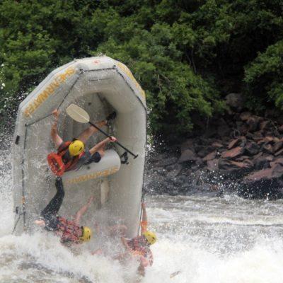 13.-rafting