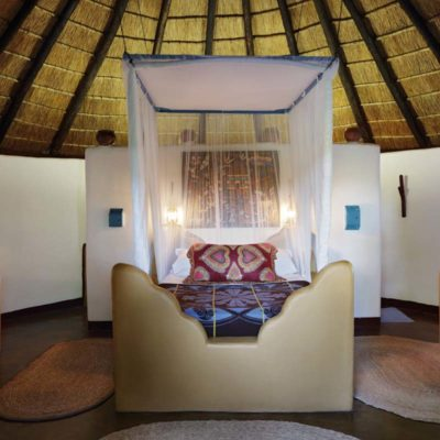 9Planet Baobab - Bakalanga Hut family suite