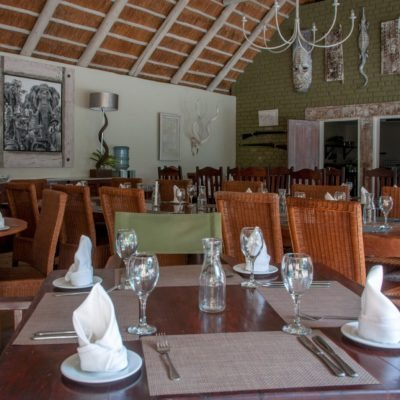 Bayete dining room 2