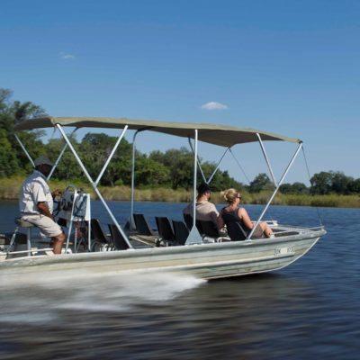 Boat CampO 12709-2