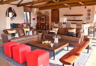 CEC - lounge area