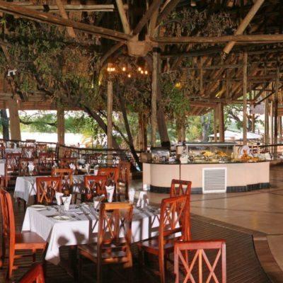 CSL - dining area