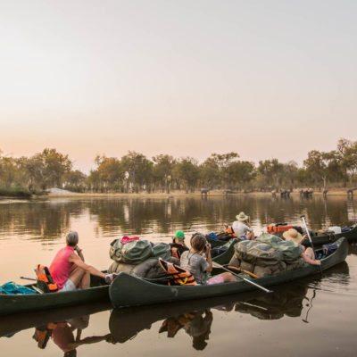 Canoe 4