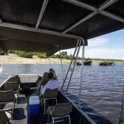 Chobeboat