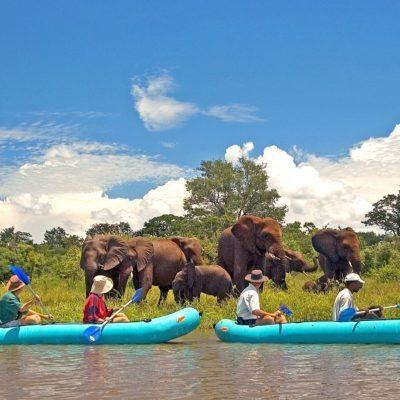 EC - activities - canoe