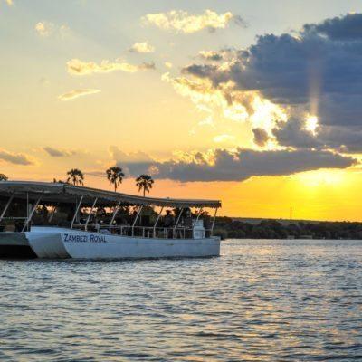 EC - activities -zambezi royal - cruise