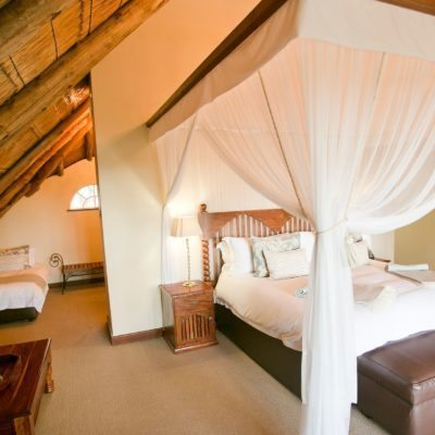 Ilala LOdge - suite 2
