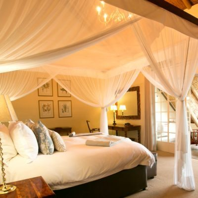 Ilala Lodge - suite 3
