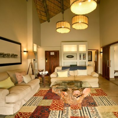Ilala Lodge - suite