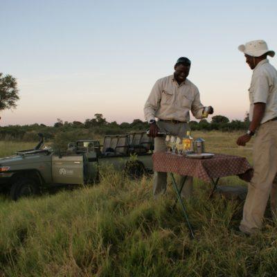 Kwara:Little Kwara - sunset drinks