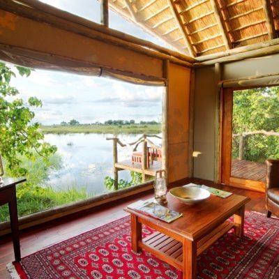 Lagoon - room lounge