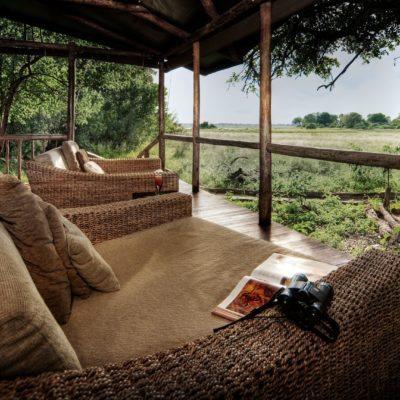 Little Kwara - lounge