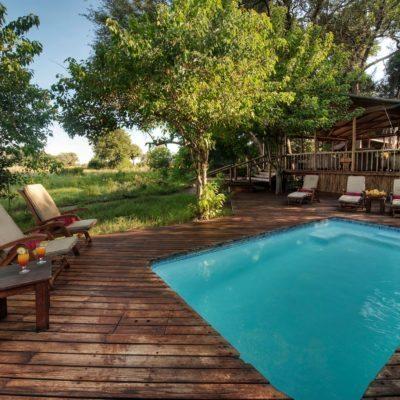Little Kwara - pool