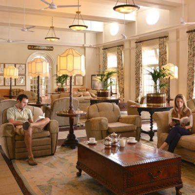 Main Lounge - VFH