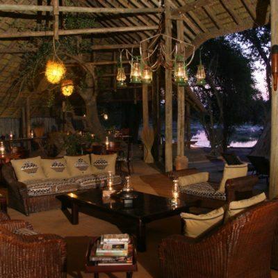 PP - lounge
