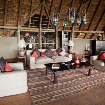 PP- lounge