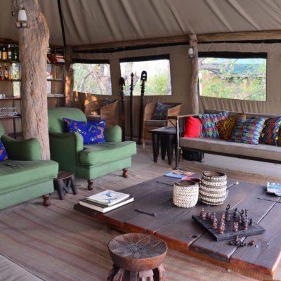 SSC - lounge