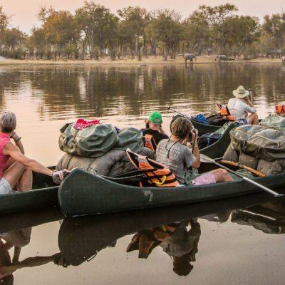 hero canoe image