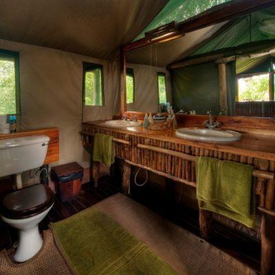 Kwara- Bathroom