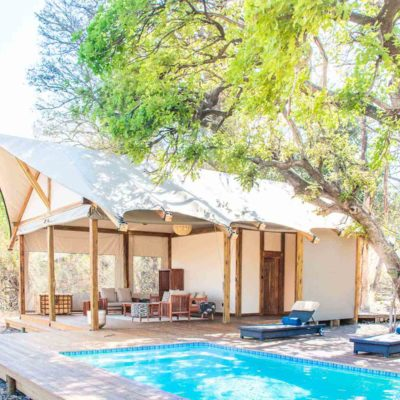 Kwara Pool Area 2019-2