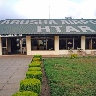 Arusha_Airport